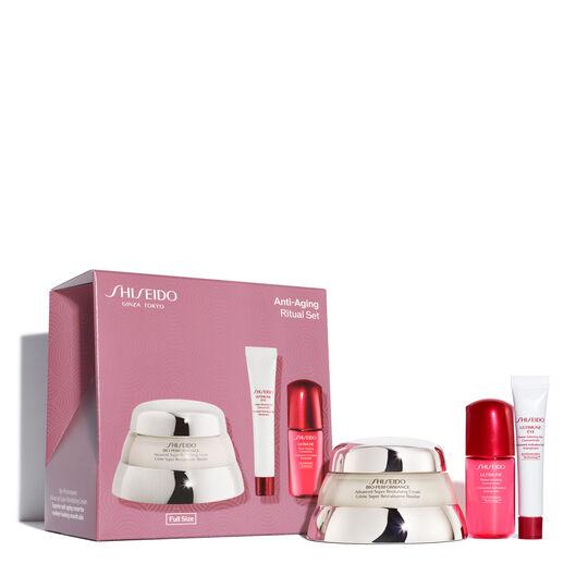 Anti-Aging Skincare Ritual Set (A $153 Value),