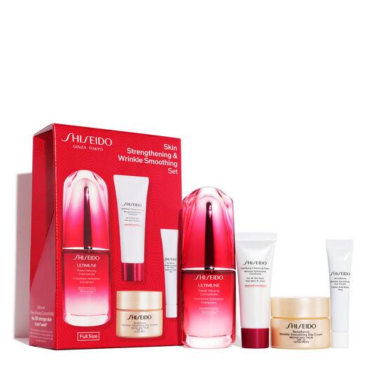 Skin Strengthening & Wrinkle Smoothing Set (A $143 Value),