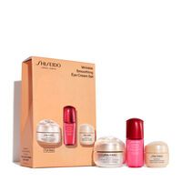 Wrinkle Smoothing Eye Cream Set (A $110 Value),