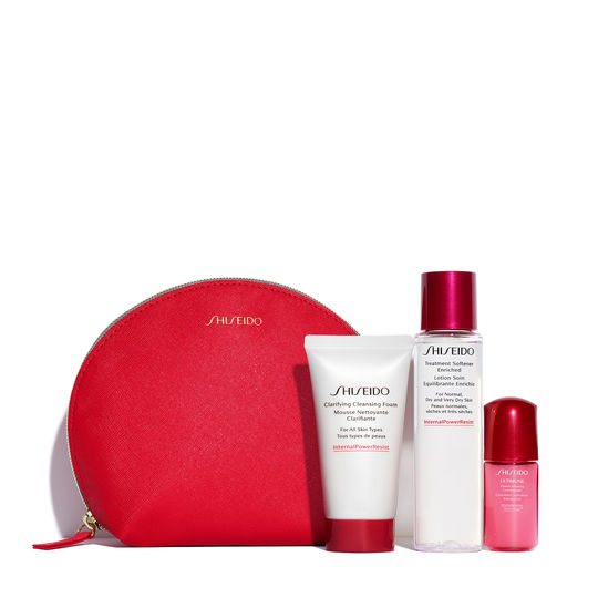 Cleanser Discovery Set,