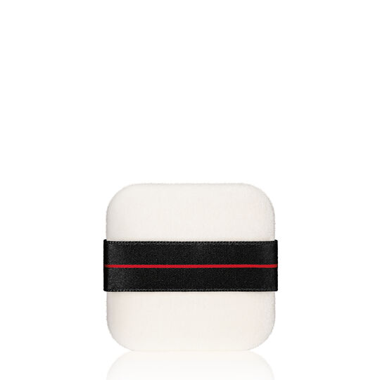 Synchro Skin Puff (for Pressed Powder),