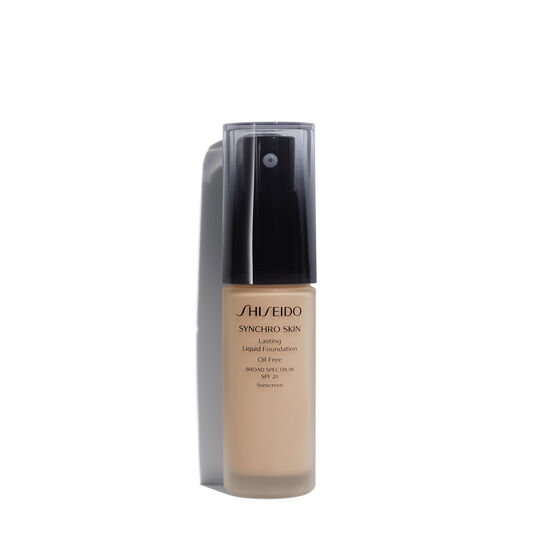 Synchro Skin Lasting Liquid Foundation,R4