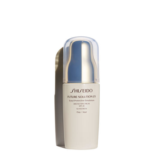 Total Protective Emulsion SPF 20,