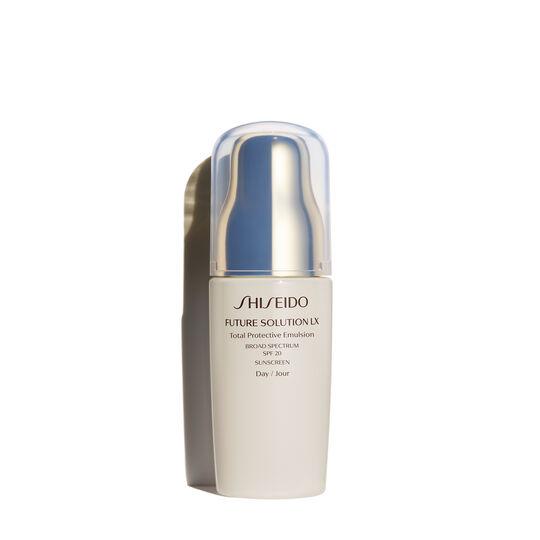 Total Protective Emulsion SPF 20、
