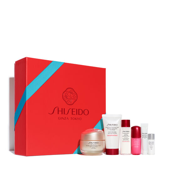Ultimate Age Defense:  The Wrinkle Smoothing Set (A $126 Value),