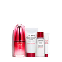 Strengthen Defenses The Introductory Regimen Set (un valor de -$117,