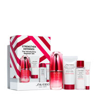 Strengthen Defenses The Introductory Regimen Set (un valor de -$117