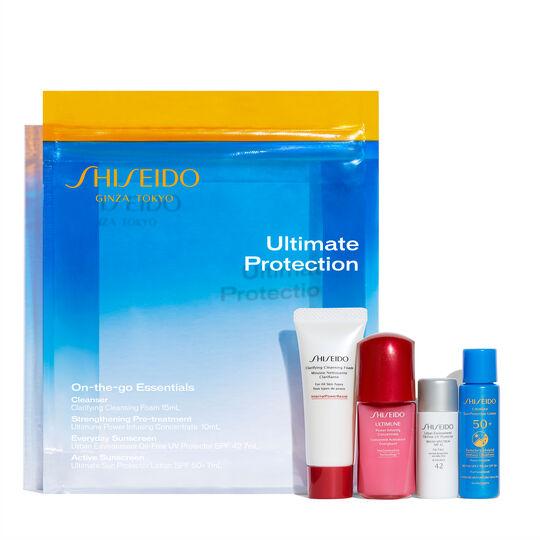 Ultimate Sun Protector套装(价值40美元),
