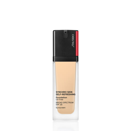 Synchro Skin Self-Refreshing Foundation, 210