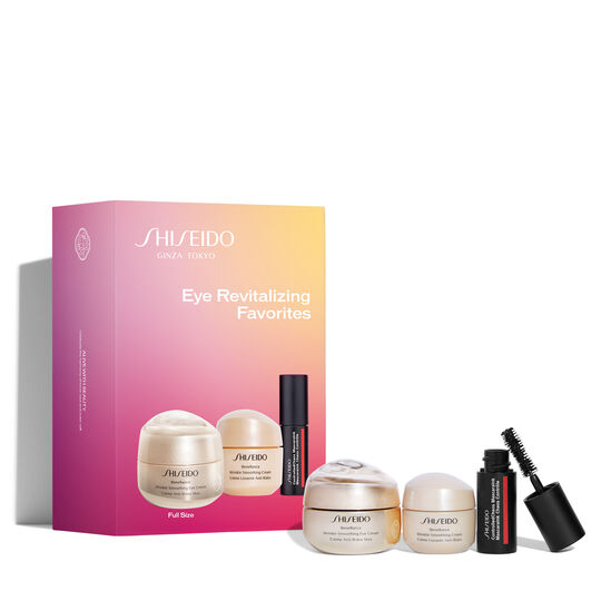 Eye Revitalizing Favorites套装(价值100美元),