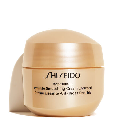 Wrinkle Smoothing Cream Enriched Mini Size,