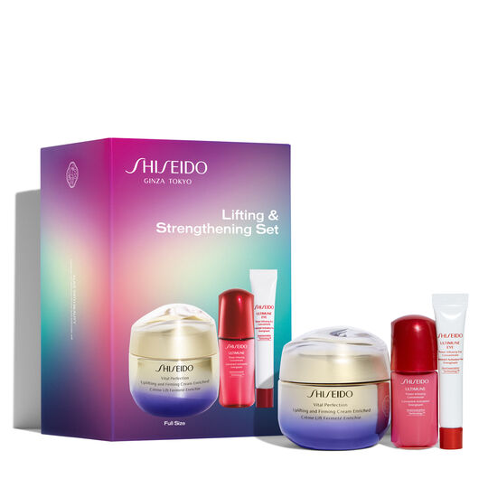 Lifting & Strengthening Skincare Set (un valor de -$183,