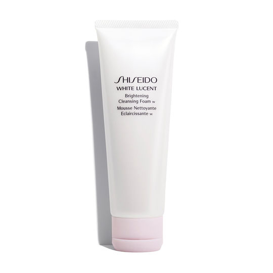 Brightening Cleansing Foam,